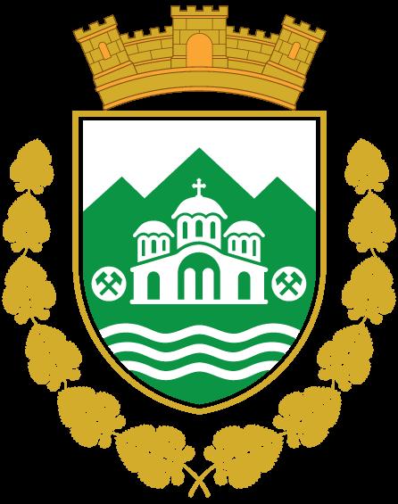 Грб на општина Пробиштип